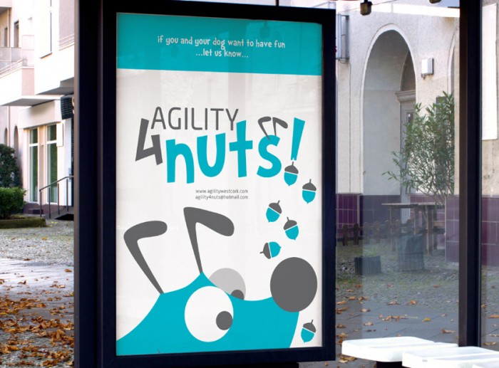 Agility 4 nuts!