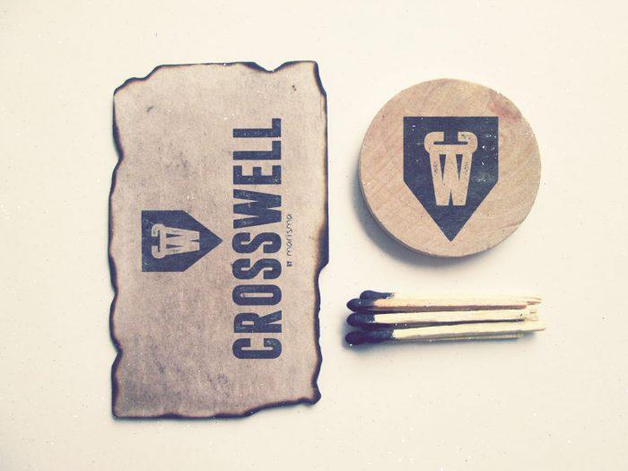 Crosswell